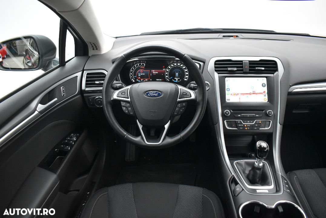 Ford Mondeo 1.5 - 31