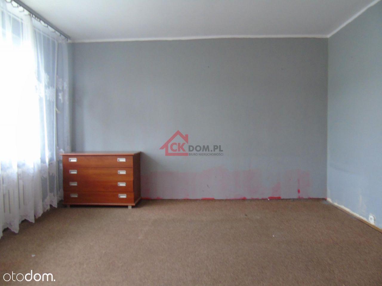 Mieszkanie 2-pokojowe, 49,17 m2, Barwinek