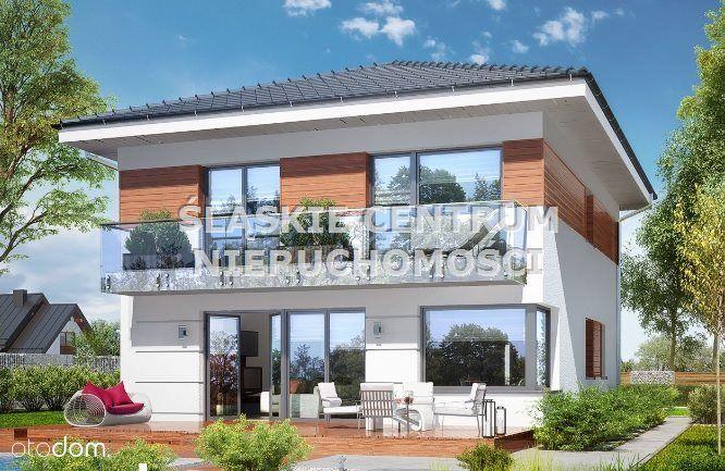 Dom, 159,93 m², Mikołów