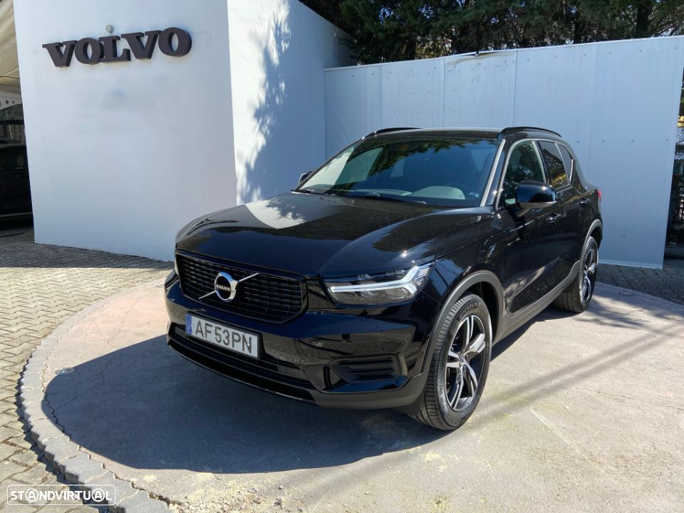 Volvo XC 40 2.0 D3 R-Design Geartronic - 1