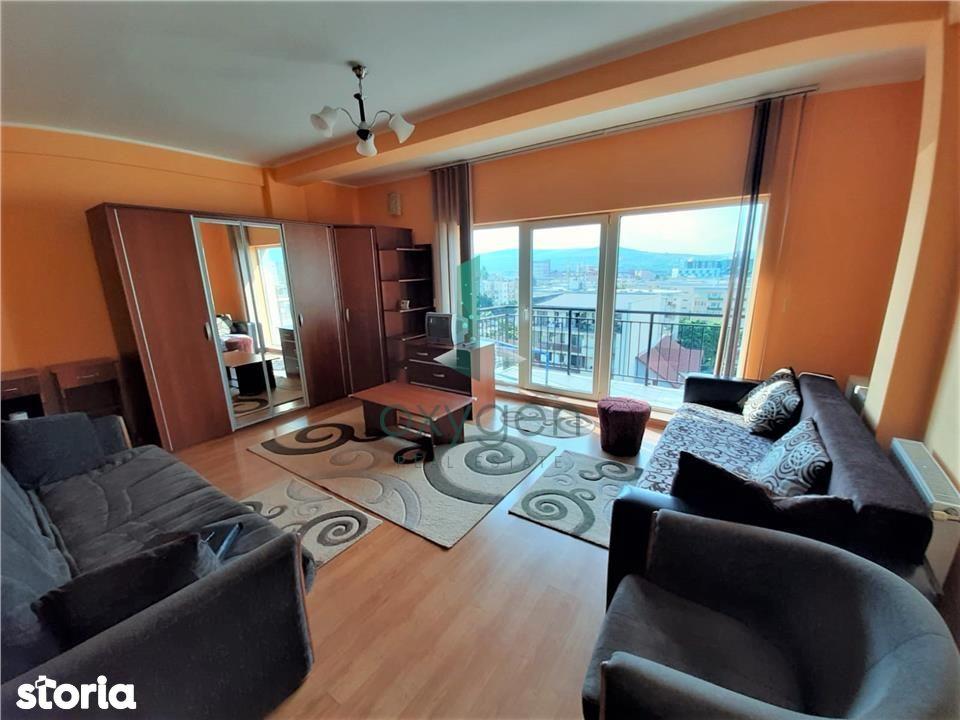 Apartament cu 1 camera in cartierul Marasti zona Lidl