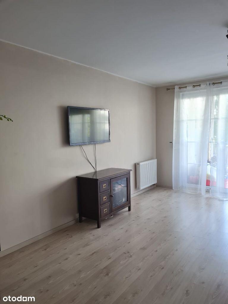 3 pokoje, mieszkanie 77 m², ul. Waszczyka, taras