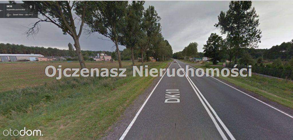 Działka, 11 970 m², Makowiska