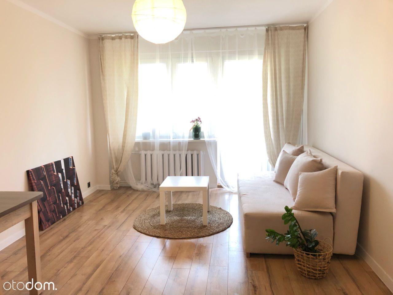 OKAZJA M3, 2 pokoje i balkon, Będzin Ksawera