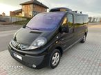 Renault Trafic 2.0 dCi LONG L2H1 Passenger BLACK EDITION 8 osobowy ZAMIANA RATY ! - 1