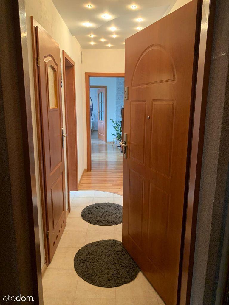 Duże mieszkanie 3-Pokoje, Zabrze- Rokitnica