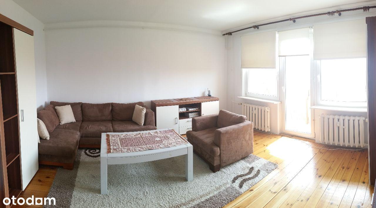 3 pokojowe słoneczne mieszkanie blisko Centrum