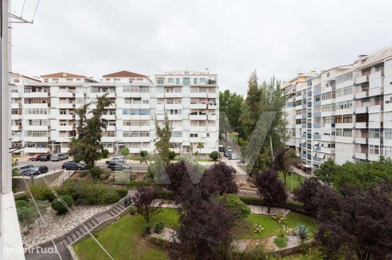 Apartamento para arrendar, Massamá e Monte Abraão, Lisboa - Foto 12