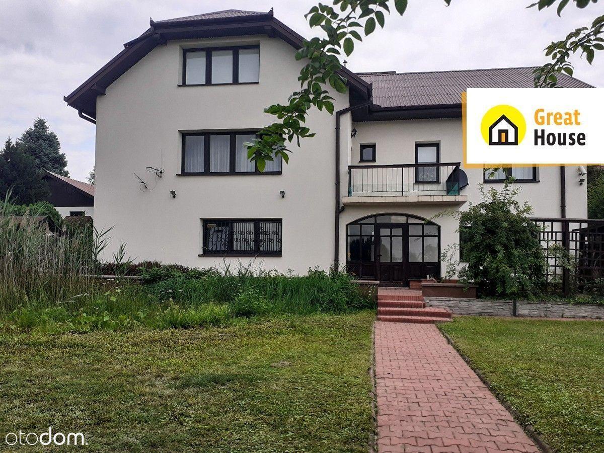Stylowy, o wysokim standardzie dom w Staszowie