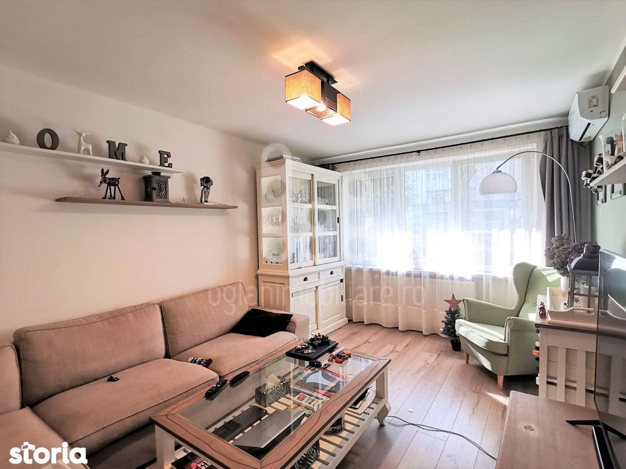 Apartament 3 camere – decomandat – Vasile Milea COMISION 0%