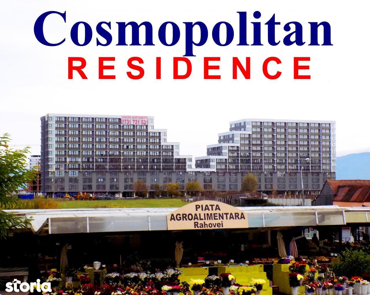 Apartament 3 camere Intabulat si finisat. 85 mp Mihai Viteazul Dedeman