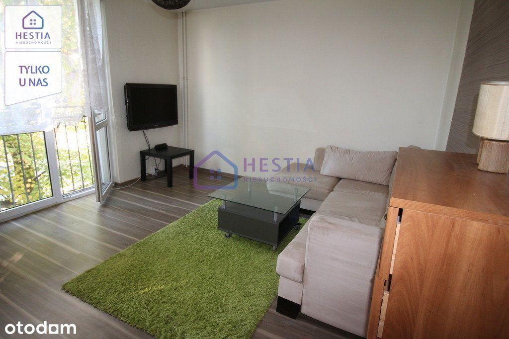 Mieszkanie, 23 m², Szczecin