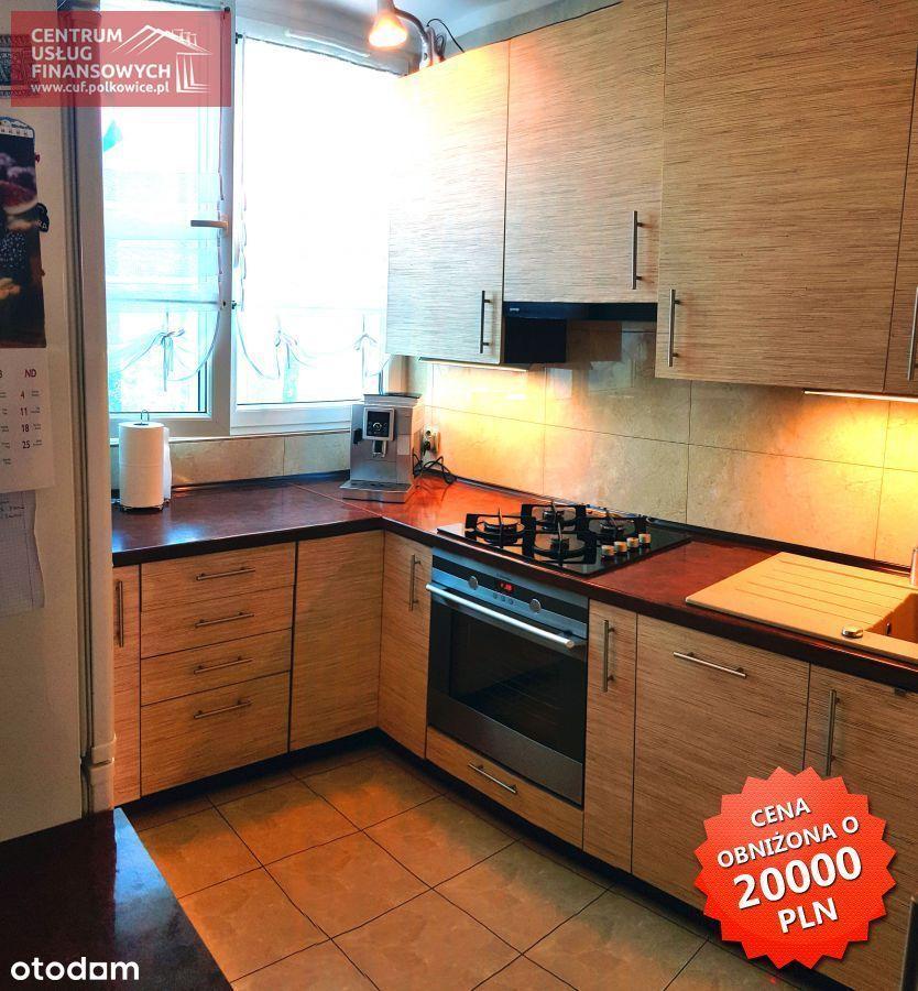 Mieszkanie 48,4 m2/Skalników/Nowa Cena