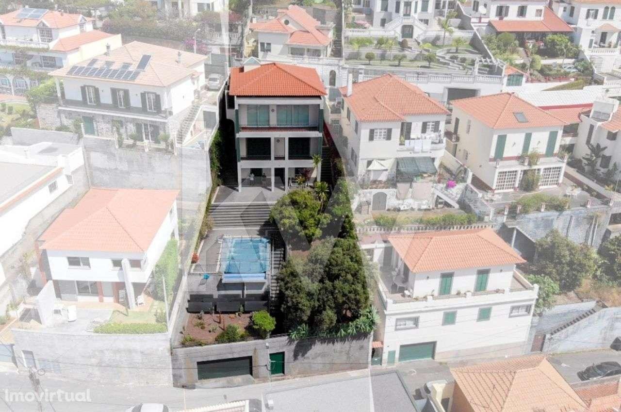 Moradia para comprar, São Pedro, Funchal, Ilha da Madeira - Foto 2