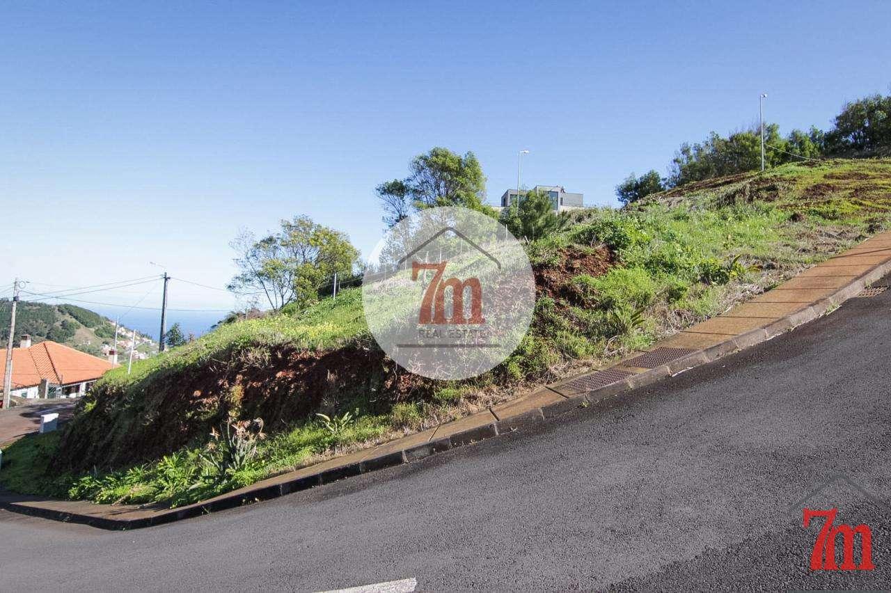 Terreno para comprar, Caniço, Santa Cruz, Ilha da Madeira - Foto 1