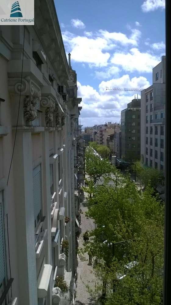 Escritório para arrendar, Santo António, Lisboa - Foto 3