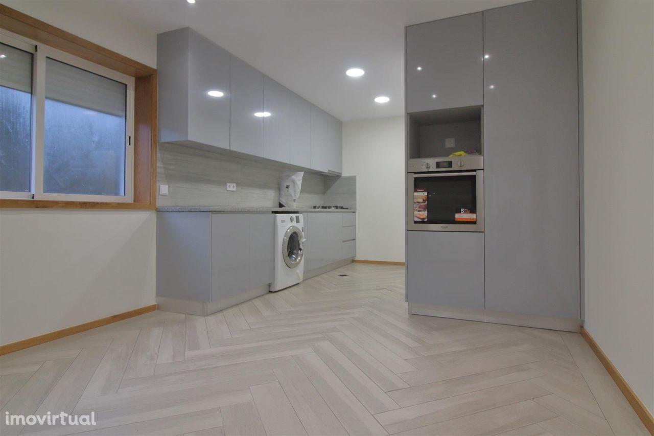 Apartamento T3 - Árvore, Vila do Conde