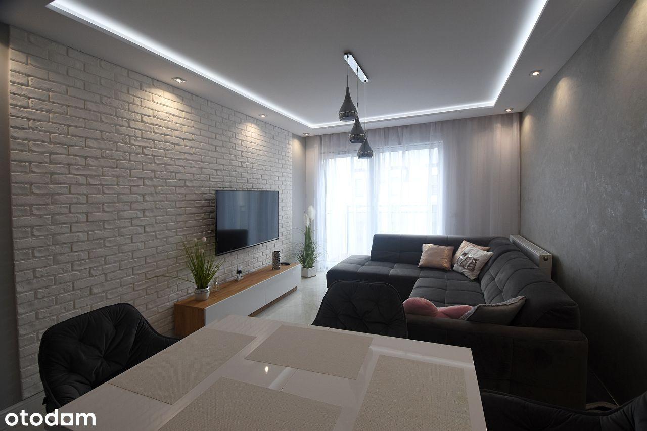 Apartament - wysoki standard - w pełni umeblowany