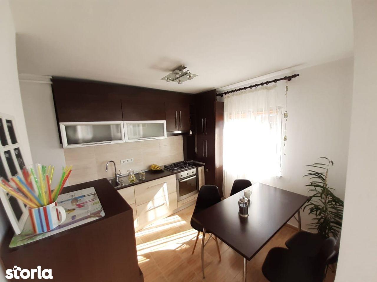 Apartament 3 camere cartier Marasti