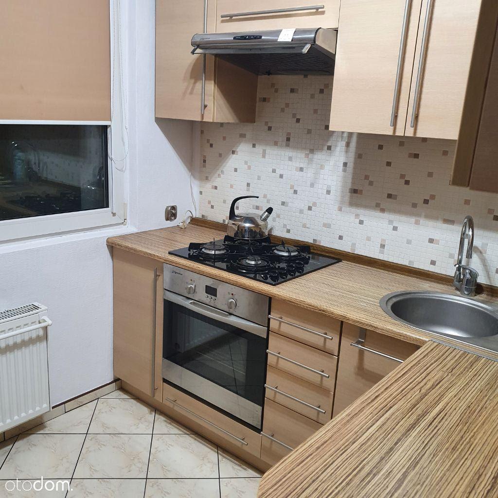 Mieszkanie 3 pokojowe, 3 piętro