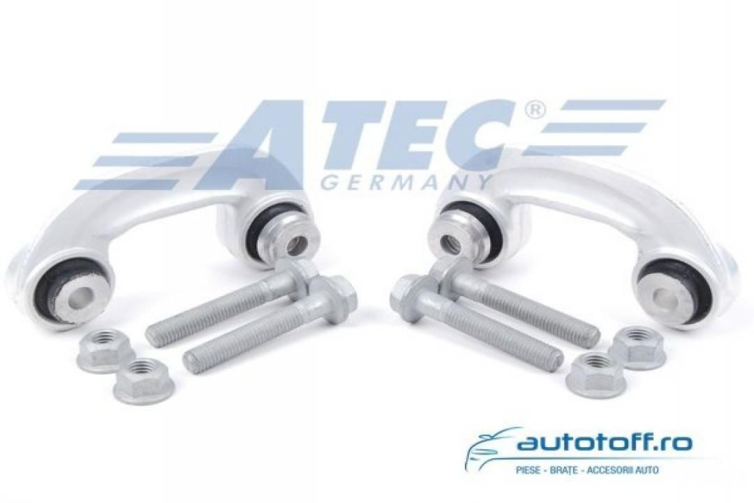 Kit 12 brate Audi A4 B6 B7 8E, A6 4B C5, VW Passat 3BG B5 HD-VERSION - 7