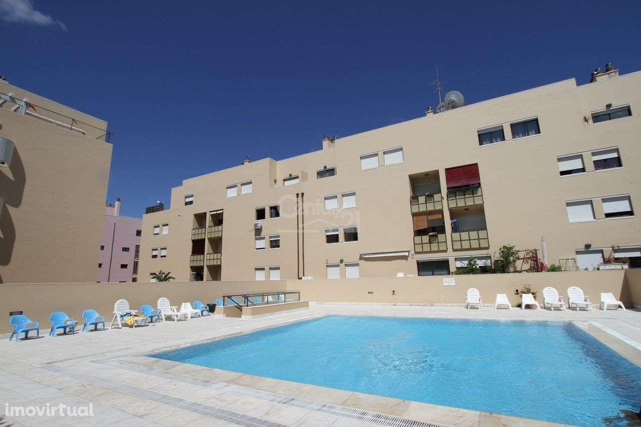 Apartamento para comprar, São Domingos de Benfica, Lisboa - Foto 1
