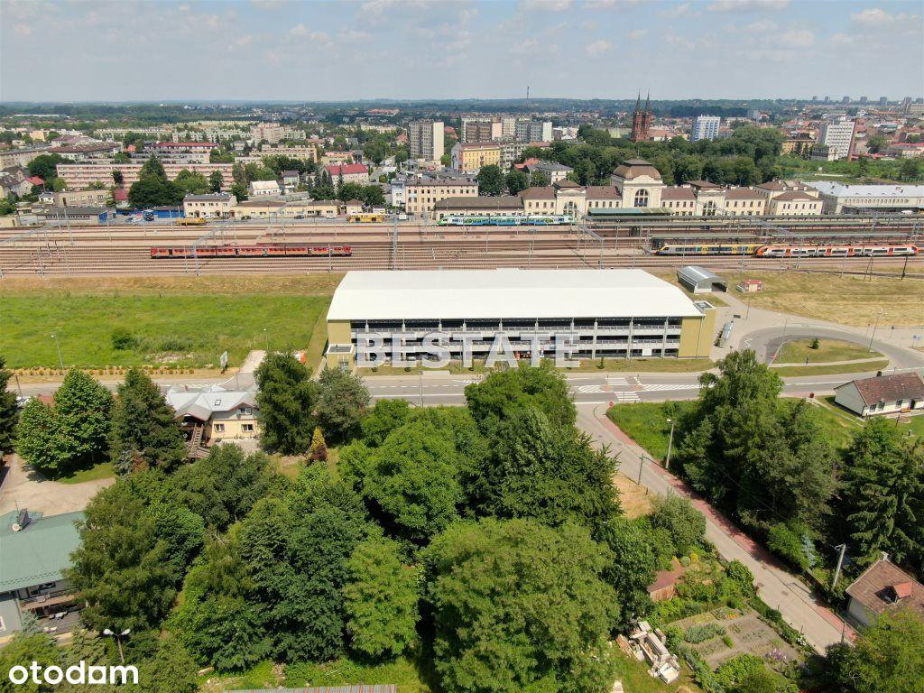Działka, 1 187 m², Tarnów