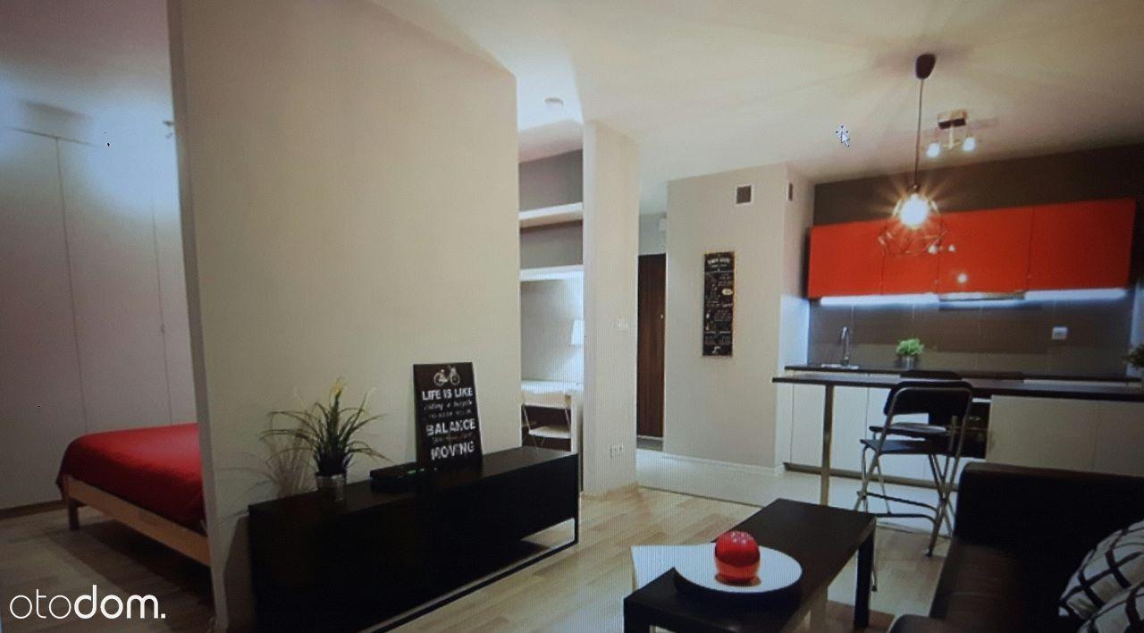 37 m2, 2 pokoje, Bażantów ( bez prowizji )