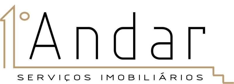 Agência Imobiliária: 1ºAndar-Serviços Imobiliários