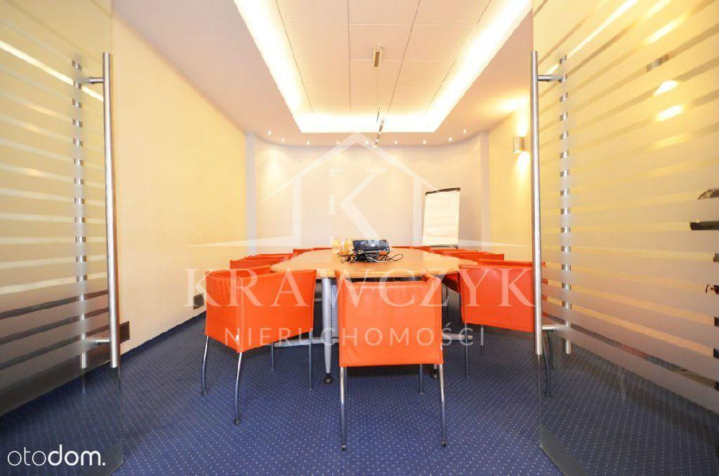Lokal użytkowy, 214 m², Szczecin