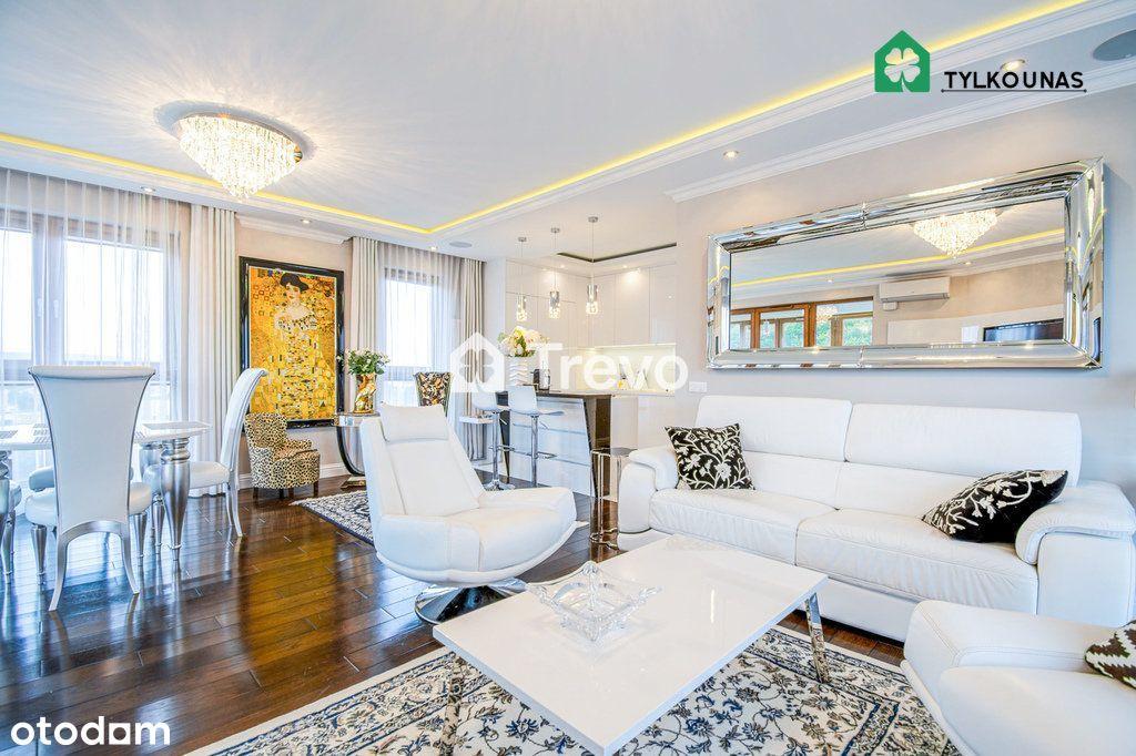 Przepiękny, Stylowy 3 Pokojowy Apartament, Quattro