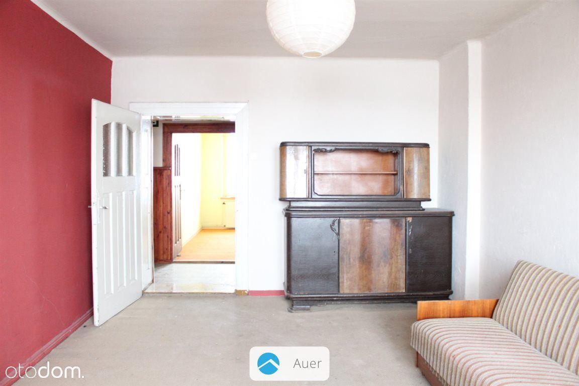 ul. Grunwaldzka - 85m2, 3 pokoje, Balkon