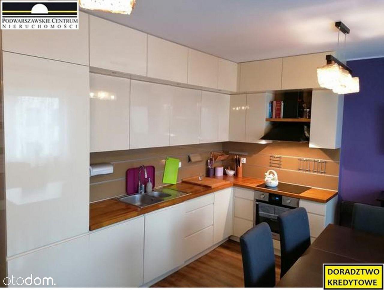 Bardzo Ładne Mieszkanie W Nowym Bloku