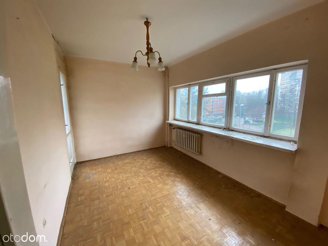 LSM, 2 pokoje 36,3 m2, ul. Balladyny 12
