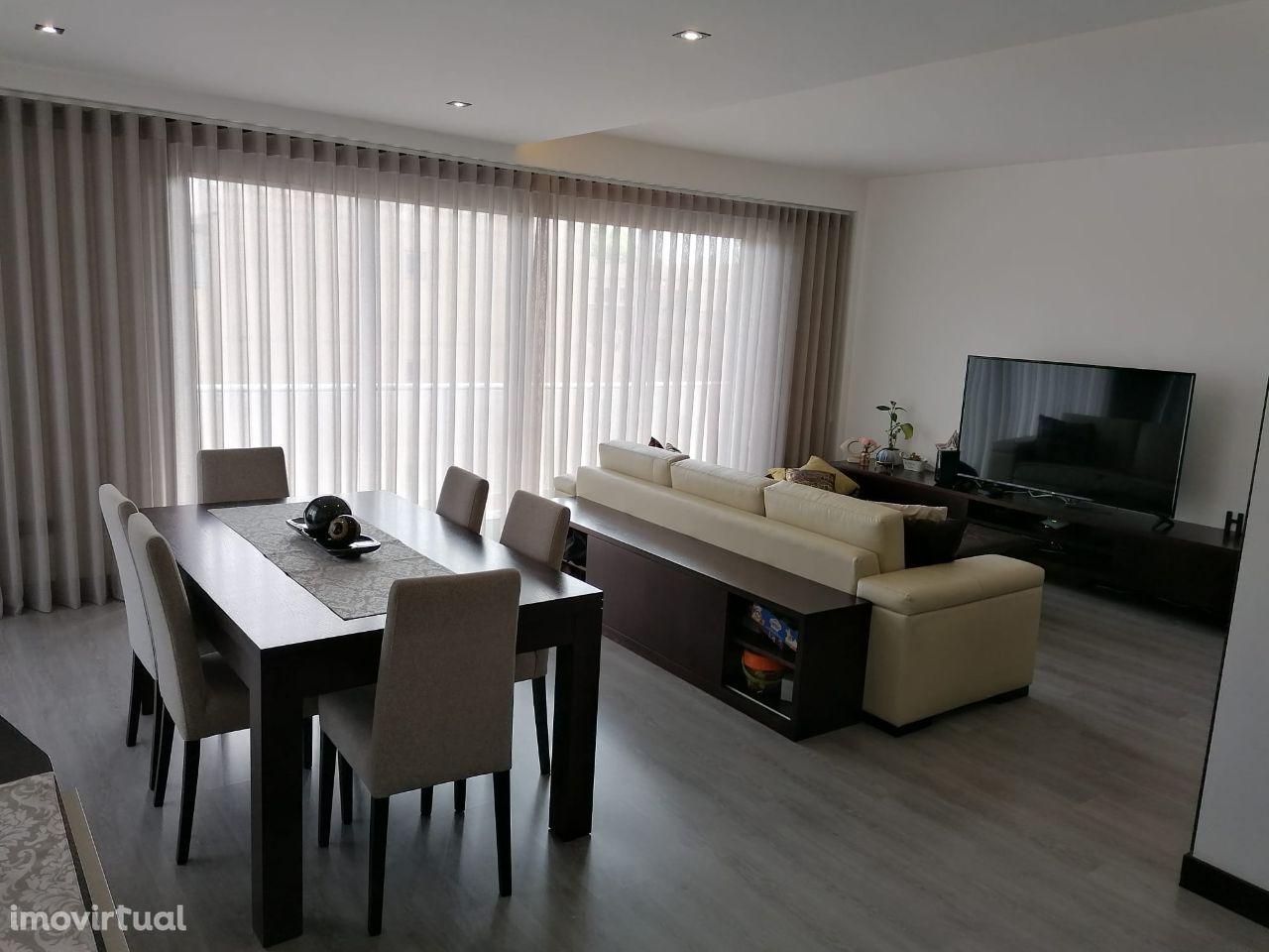 Vende-se Apartamento T3