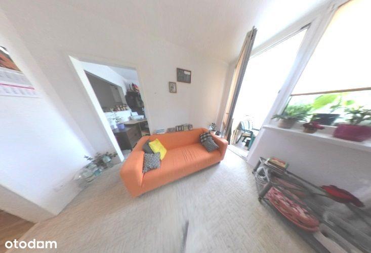 SUPER OKAZJA! mieszkanie z balkonem 32 m2