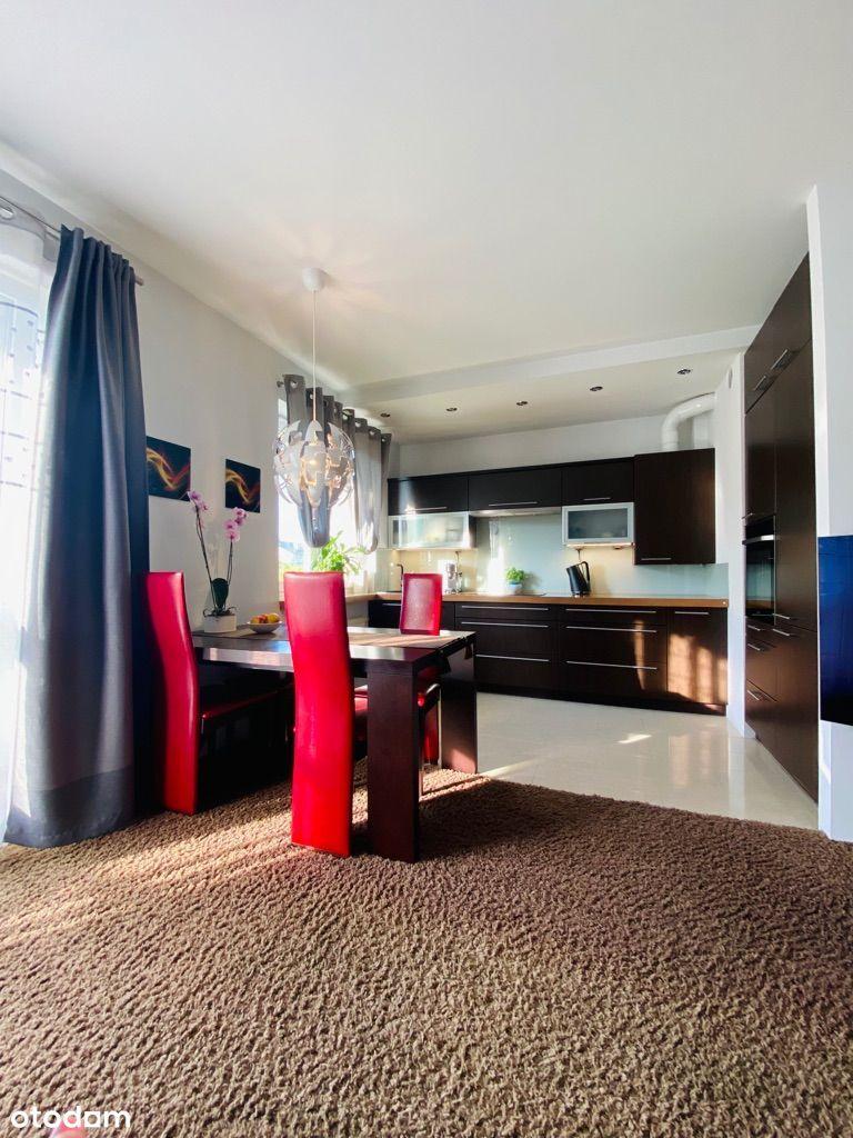 Komfortowe mieszkanie - Gumieńce