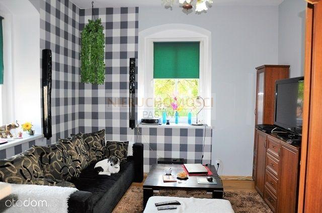 Słoneczne dwupokojowe mieszkanie w Bielawie!