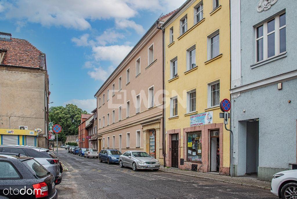 Lokal użytkowy, 59 m², Bolesławiec