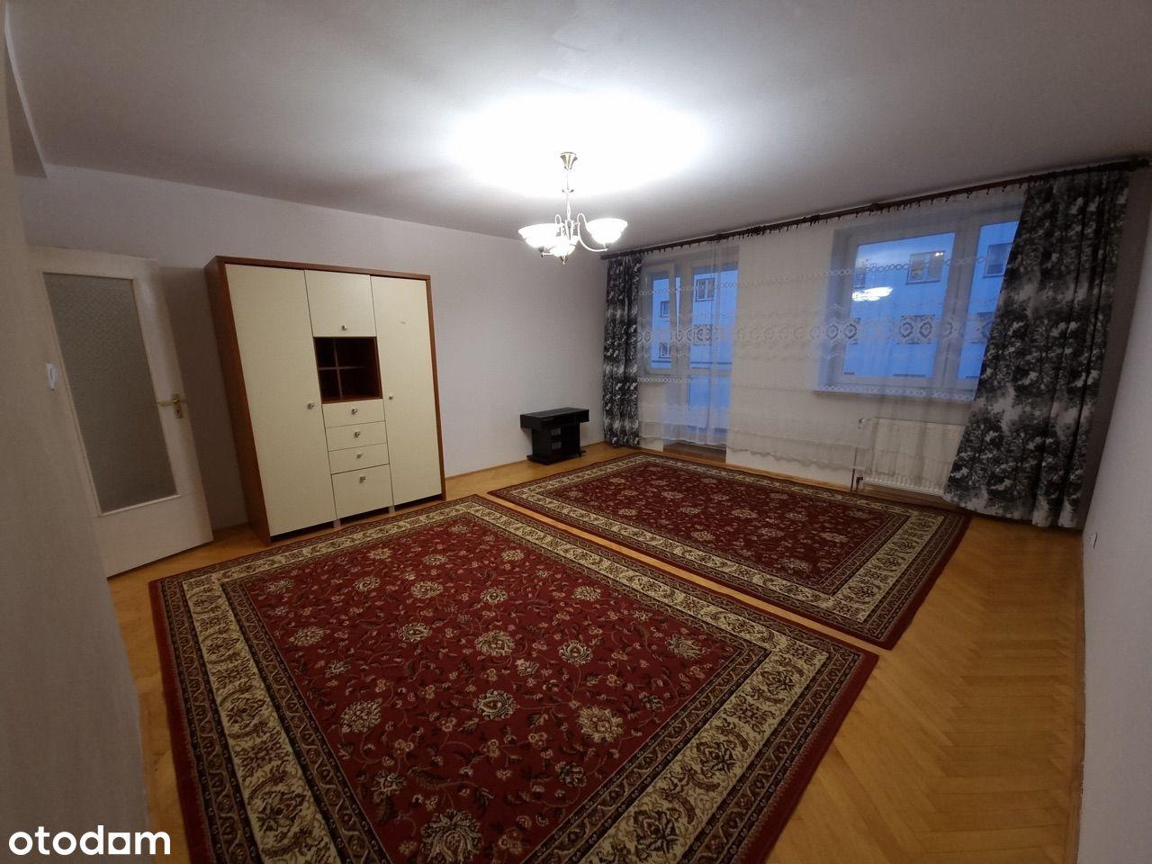 3 pokoje 89 m2 na Kabatach. Znakomity rozkład