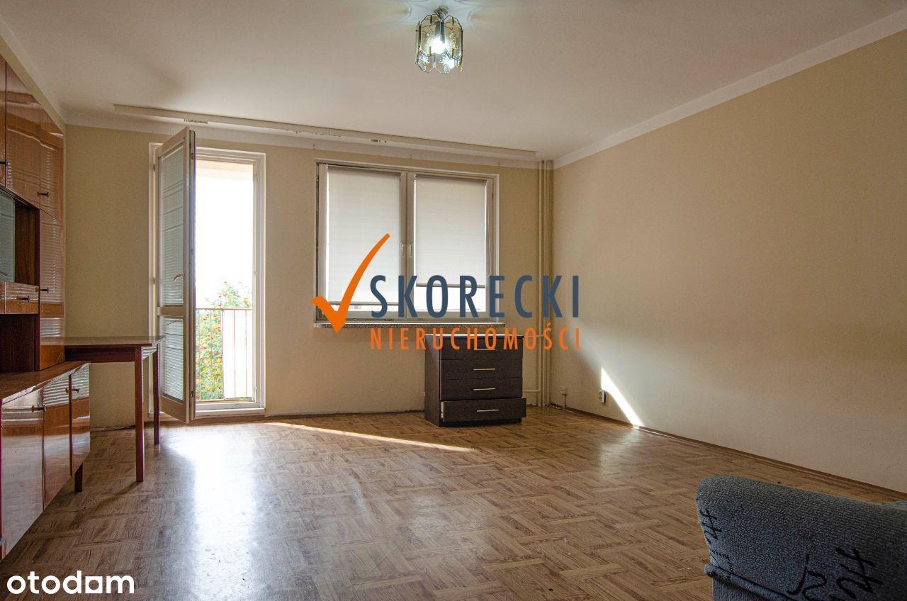 Mieszkanie z Możliwościami 62m2 Os. Zastalowskie!