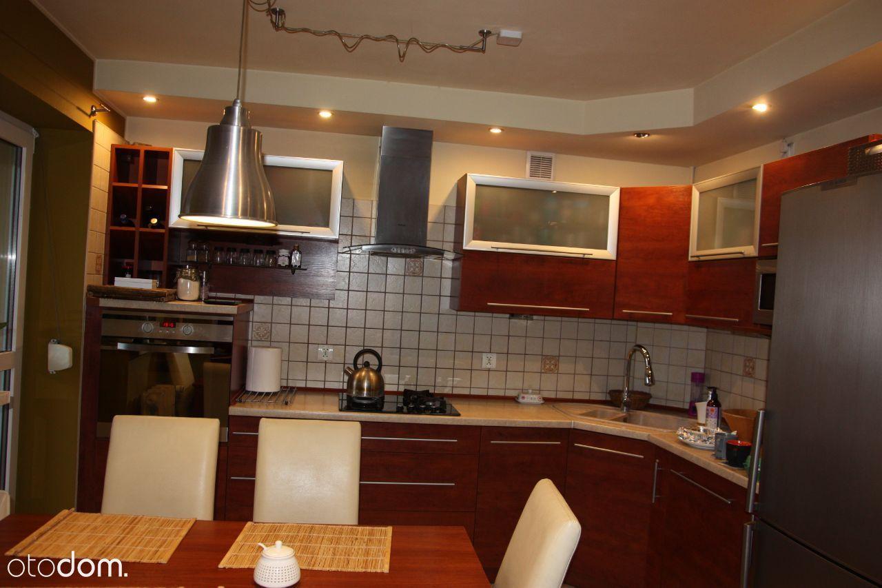 Mieszkanie, 62 m², Leszno