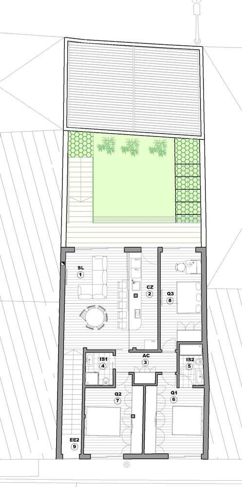 Apartamento para comprar, Coimbra (Sé Nova, Santa Cruz, Almedina e São Bartolomeu), Coimbra - Foto 30