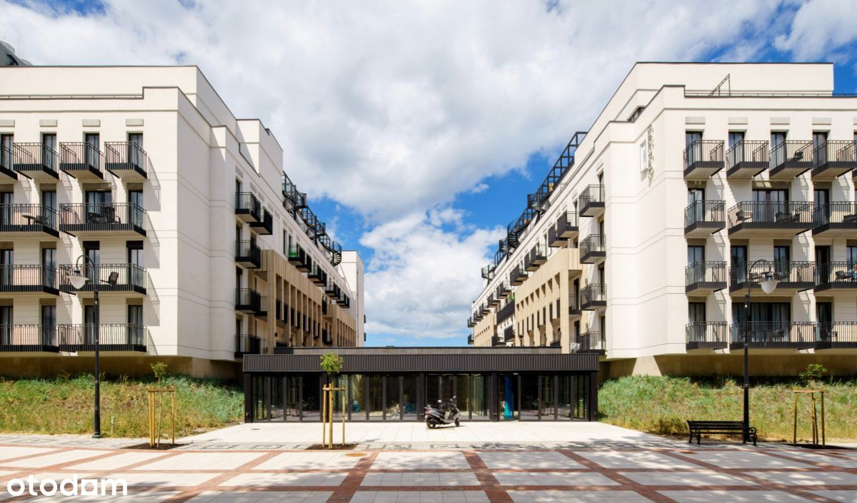 Inwestycja lub komfort   apartament w Świnoujściu