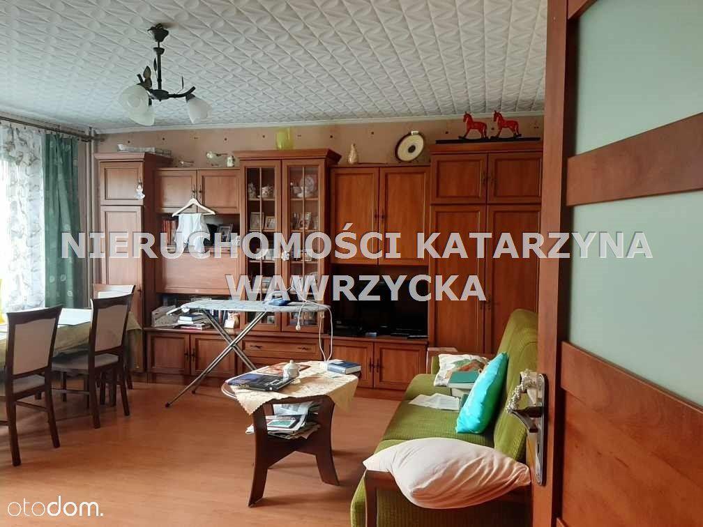 Mieszkanie, 74 m², Katowice