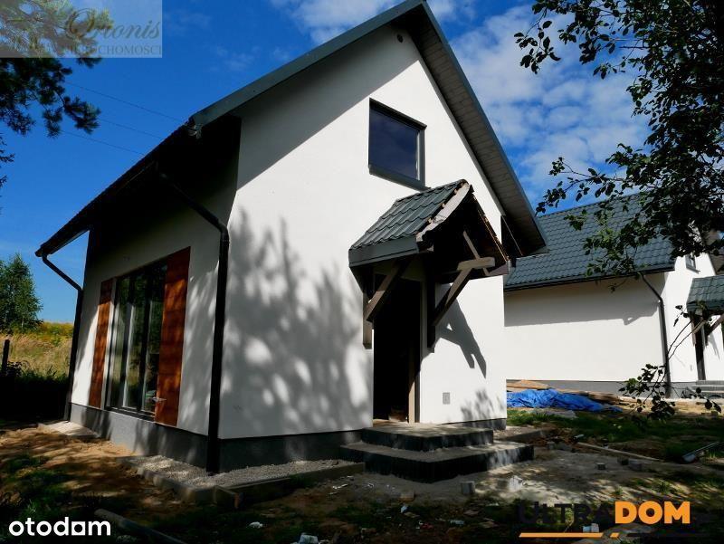 Dom pod lasem w Radlinie - bez podatku Pcc