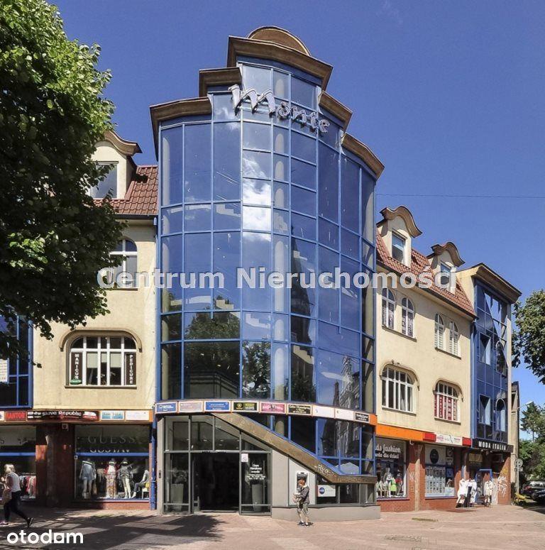 Lokal użytkowy, 524 m², Sopot