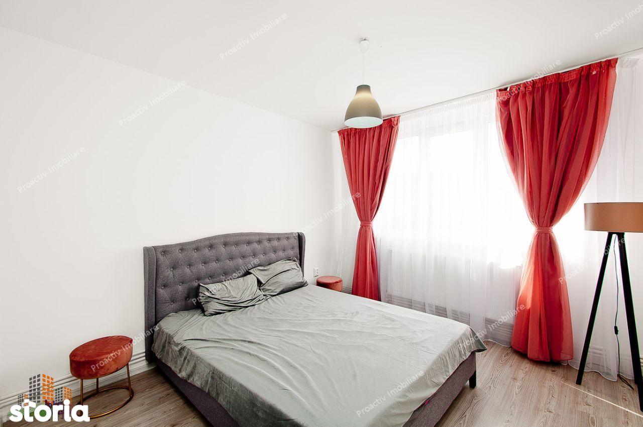 "Apartament 2 camere Tiglina 1, renovat, ""la cheie"""