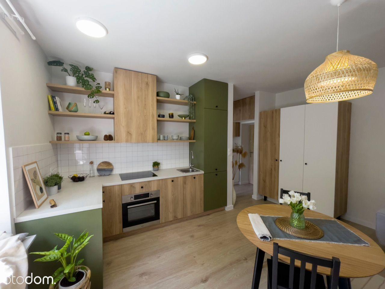 Wyjątkowe mieszkanie w zielonej okolicy!
