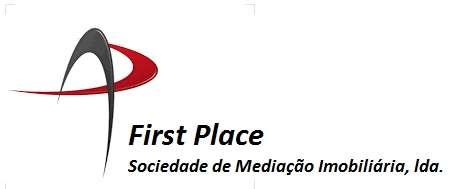 Agência Imobiliária: First Place, sociedade de mediação imobiliária Lda